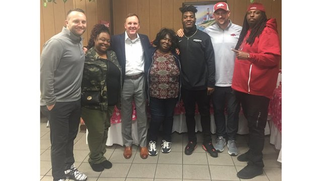Arkansas' Class of 2019 Coming Down to Wire