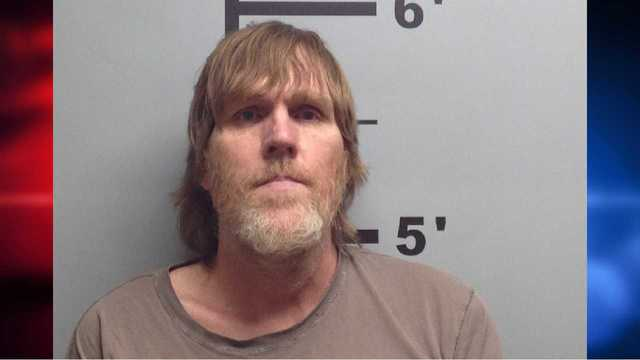 Gentry Man Accused of Raping a Teen Is Jailed in Benton County
