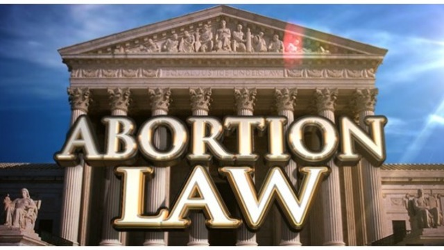 Arkansas Lawmakers Send Governor 'triggered' Abortion Ban