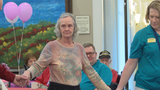 Dance for the Cure Raises Funds for Parkinson's Research