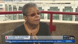 Member of Little Rock Nine Shares Her Story with National Guard