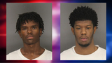 UPDATE: Two Men Arrested in Aggravated Robbery Shooting of Cab Driver