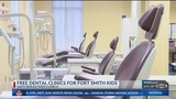 Free Kids Dental Clinic in Fort Smith