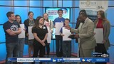"KNWA Today: ACNW Reveals Total Raised During ""Give Kids a Miracle"" Telethon"