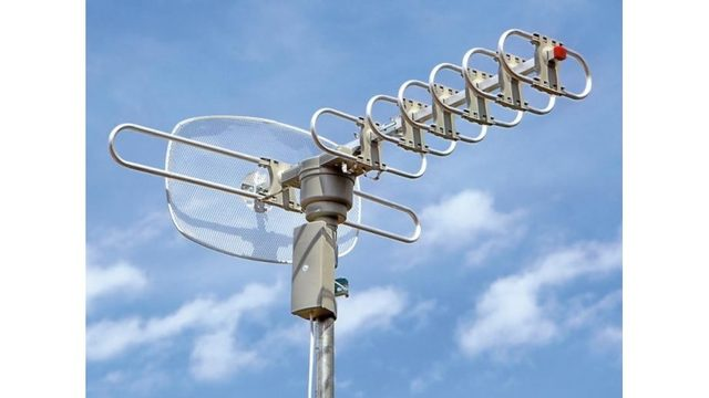 Antenna issue affecting Channel 51 successfully addressed