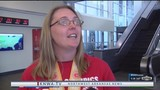 Arkansas Special Olympic Athletes Return Home from World Games