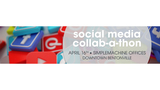 Social Media Collabathon: A Workshop