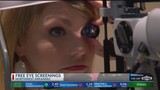 Local Eye Clinic Gives Free Eye Screenings to Help People With MS