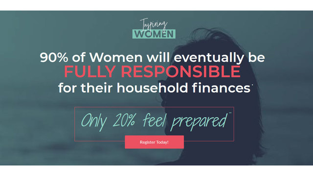 Event Inspires Women to Take Charge of their Retirement