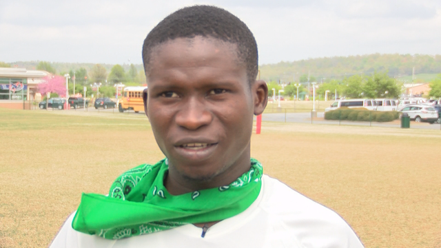 Soccer Unites Senegalese and American Cultures in NWA