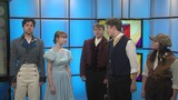 "Good Day NWA: #WebExtra BHS Theater Performs ""Les Misérables"""