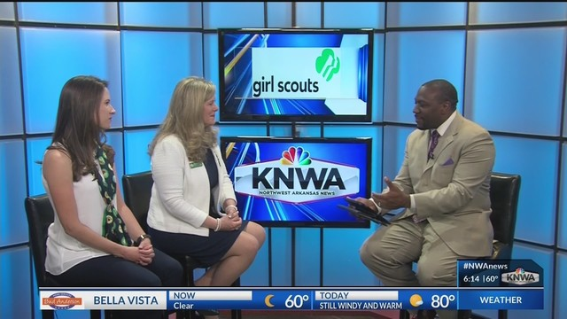 National Girl Scouts Leader's Day