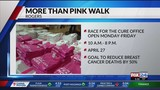 More Than Pink Walk Registration Begins