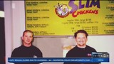 KNWA Today: Movers & Shakers - Slim Chickens Owners, Tom Gordon & Greg Smart