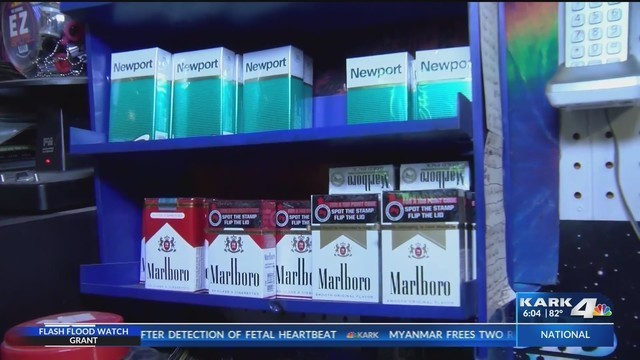 New law raises statewide smoking age to 21