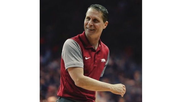 Just a Thought: Musselman's Approach: Necessary Wake-up Call for Razorbacks