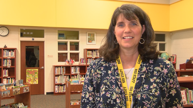 NWA principal honored for going above and beyond