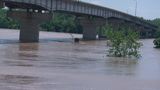 Weather Service releases timeline of expected Arkansas River flooding