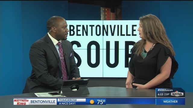 KNWA Today: Bentonville Soup Event for June