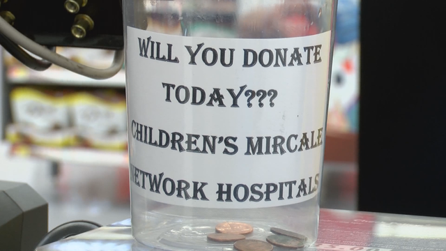 Walmart & Sam's Club work to raise funds for Children's Miracle Network