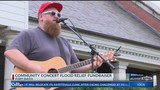 City of Fort Smith hosts flood relief fundraiser festival