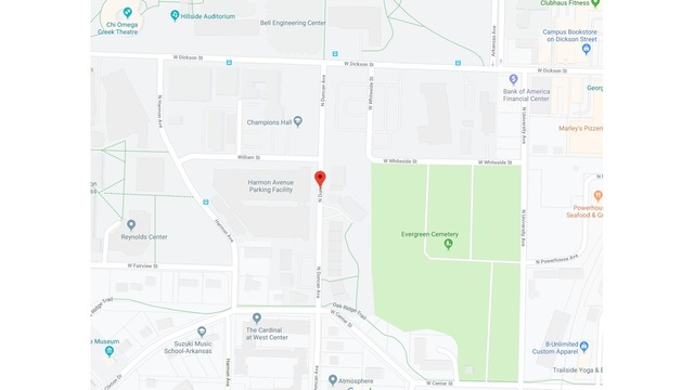 Construction to close North Duncan Avenue this week