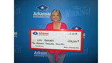 Father's Day gift turns into large lottery prize