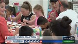 No Kid Hungry keeps kids fed during summertime