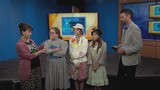 Good Day NWA: Arts Live Theatre Presents The Hundred Dresses