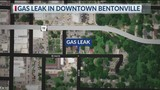 UPDATE: Services expected to be restored soon after Bentonville gas leak