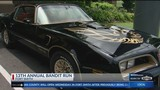 Bandit Run cruises through Fort Smith